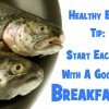 Develop Healthy Eating Habits