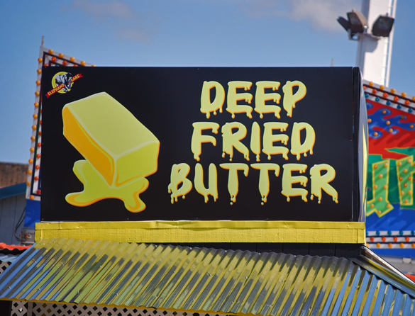 fried-butter