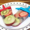 Fruit Popsicles Recipe to Make at Home