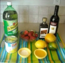 sangria-ingredients