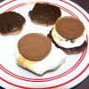 S'mores Recipe – Reeses Frozen Treat