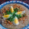 Arroz Caldo (Filipino Style Rice Porridge or Congee)