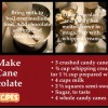 How to Make Candy Cane Hot Chocolate