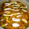 Arroz Valenciana Recipe