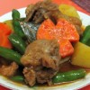 Spicy Pork Kaldereta Recipe