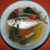 Kusidong Isda Recipe (Fish Soup with Calamansi Juice)