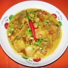 Bicol Curry Express Recipe