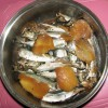 Pinangat na Galunggong sa Mangga Recipe (Steamed Mackerel Scad with unripe Mango)