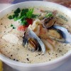 Filipino Seafood Chowder Soup Recipe