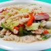 Sopas Recipe (Chicken Macaroni Soup)