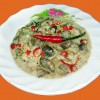 Chicken Liver Bicol Express Recipe