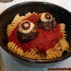 Kraft Pasta Oozing Eyeballs Recipe
