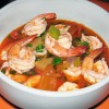 Shrimp in Spicy Tomato Sauce