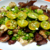 Tokwa't Baboy Recipe (Tofu and Pork)