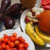 Eating Healthy Snacks