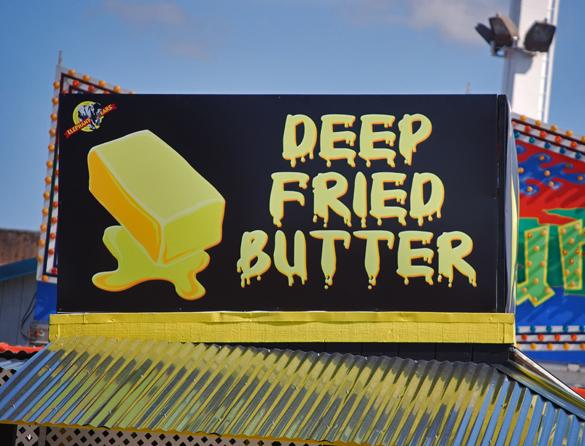fried-butter