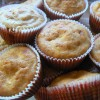 How to Make Cornbread Muffins with Real Corn