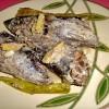 Ginataang Tulingan (Skipjack Tuna with Coconut Milk)