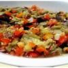 Insaladang Talong (Eggplant Salad)