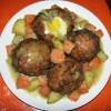 Bola-bola Espesyal Recipe (Filipino Meatballs Special)