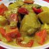 Filipino Chicken Curry Recipe