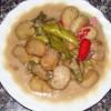 Scallops sa Gata (Creamy Spicy Scallops Recipe)