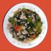 Guisadong Choy Sum Recipe (Sauteed Choy Sum)