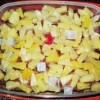 Graham Fruit Delight Recipe