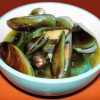 Sinabawang Tahong Recipe (Buttered Mussels Soup)