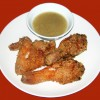 Curry Fried Chicken Recipe