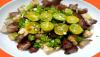 Tokwa't Baboy Recipe (Tofu and Pork)
